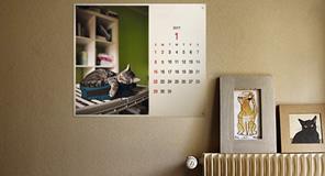 カレンダー向けセレクト