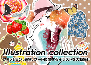 Illust collection