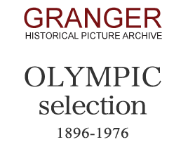 Granger OLYMPIC selection