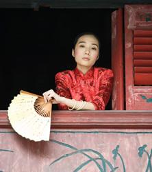 【Asian】ヨーロッパのまなざしで描く、オリエンタルなアジアのイメージ