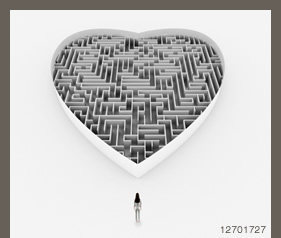 12701727(愛情と関係の不確かさ)