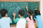 小学生の英語必修化