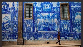 58014725(ポルトガル旧市街地のユネスコ世界遺産)