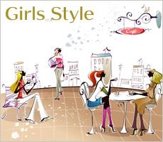 Girls Style(14001856/ZZVE Illust)