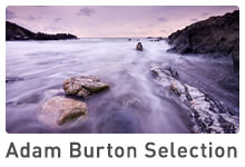 Adam Burton Selection