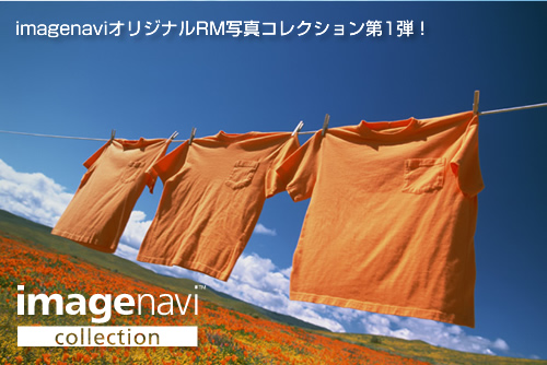 『imagenavi collection』